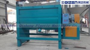 China Automated Powder Liquid Mixer , Horizontal Feed Mixer Machine With Screw Conveyor on sale
