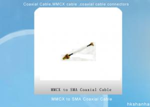 China rf connector cable assembly on sale