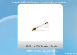 China montaje de cable del conector del rf on sale