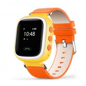 China Motto TD02 Kids Smart GPS Watch 1.3 Million Pixels Camera Voice Intercom Function on sale
