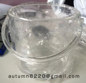 China Ice bucket metal beer cooler on sale