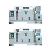 China 480L Electronic Power SO2 Salt Spray Test Chambers So2 Salt Fog Salt Test Box on sale