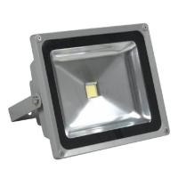 China A380 50W Aluminum Housing Commercial Exterior LED Lights With Lampholder on sale