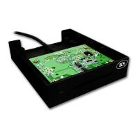ISO 7816 USB PC-Linked Smart Card Readers ACR38F Smart Floppy rfid reader