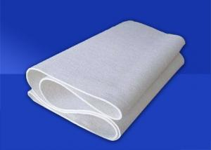 China 100% Polyester Industrial Wool Felt Use For Automotive Interior 30-800gsm on sale