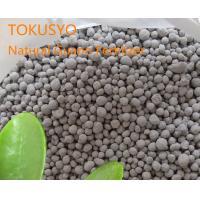 High P2O5 Natural Organic Guano Fertilizer Granular For Gardening