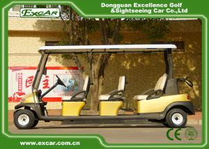 Golden 48V 3.7KW 6 Seater Electric Golf Carts , Trojan Battery Buggy on golf cart horses, golf cart barns, golf cart games, golf cart bicycles, golf cart balls, golf cart boots, golf cart boards, golf cart hacks, golf cart trikes, golf cart electric, golf cart people, golf cart baby, golf cart dogs, golf cart rails, golf cart driving range, golf cart fishing, golf cart carts, golf cart walkers, golf cart clubs, golf cart jeeps,