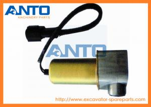 China Custom Heavy Equipment Parts Solenoid Valve 702-21-0701 For Komatsu PC200-6 Excavator supplier