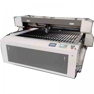 China Punching 100W Co2 Laser Engraving Cutting Machine on sale