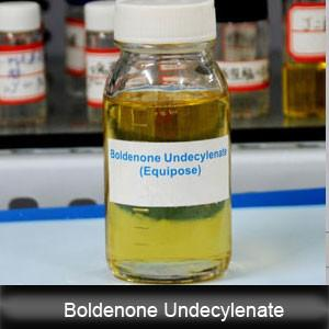 China Bodybuilding Injectable Anabolic Steroids , Boldenone Undecylenate EQ Equipoise Steroid on sale
