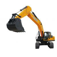 1.8m3 Bucket capacity XCMG 37 ton Hydraulic Crawler Excavator XE370CA with ISUZU engine