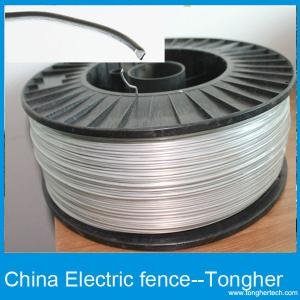 Admirable China Electric Fence Accessories Alloy Wire High Tension Ht Wires Wiring 101 Hemtstreekradiomeanderfmnl