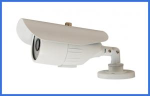 China 1080P 1/2.5CMOS Waterproof IR IP Camera 2 million pixel Remote View and Control on sale