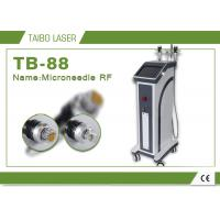 Bipolar Fractional RF Microneedle Machine with Cooling Head Radio Frequency Microneedle