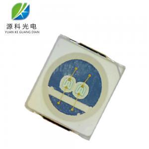 China Durable SMD UV LED , High Power Uv Led  UV 395 - 400 Nm SMD 3030 Led Diode on sale