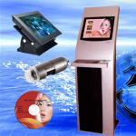Машина анализатора кожи Мулти функции лицевая для Сенситивенесс кожи и возраст испытывают