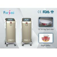 max 10 Hz opt breast lift e-light epilation machine salon laser hair removal system