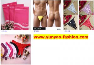 China Sexy panties Bra panty&lingeries from china factory on sale