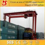 Widely used portal crane, ship-loader for water conservancy