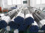DIN2391 High Pressure Black Carbon Steel Pipe For Hydraulic Machinery