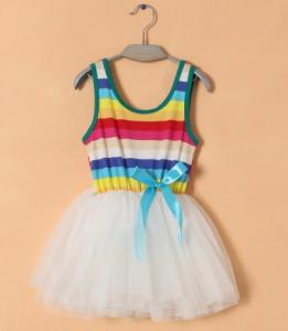 8aa570650 ... Quality free sample fashion design hand made baby girl dress for wholesale  child for sale ...