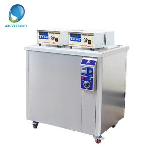 China Sweep Frequency Jp -600st Industrial Ultrasonic Cleaner 264l Power Adjustable on sale