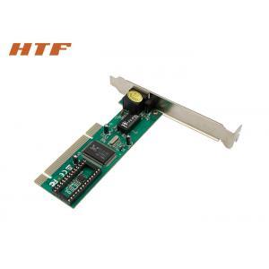 China 1000Mbps Gigabit PCI Express Network Card , PCI Express Lan Card Single Port on sale