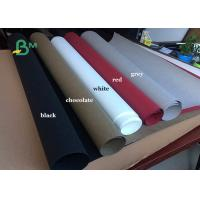 Colorful Smoothness Washable Kraft Paper for DIY Fine Arts and Crafts