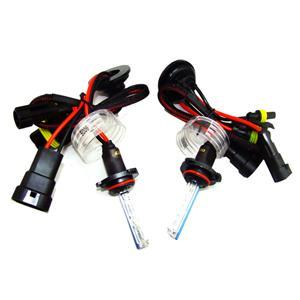 China 12V / 24V 35W / 55W 3200lm H10 , H11, H13 , 9006 15000K HID xenon bulbs Headlight AC on sale