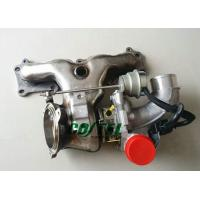 177KW 53039880260 Borg Warner Electric Turbo Charger for GTDI Ford S MAX