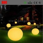 Glowing Round Ball Shape Decorative Lights For Romantic Life