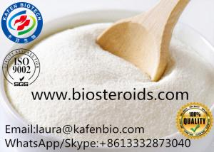 China High Quality 99% Purity Antifungal Drug Levamisole Hydrochloride Raw Powder CAS:16595-80-5 on sale