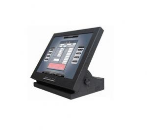 China 15 Inch Touch Screen POS Terminal, Intel 945GC+1CH7, Integrated intel Atom 230 533 MHz on sale