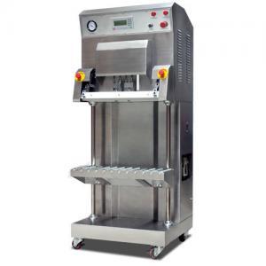 China DZQ-700L/S External food vacuum sealing machine on sale