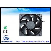 China High Speed Explosion Proof Exhaust Fan , AC220V Bathroom Exhaust Fan 50 / 60hz on sale