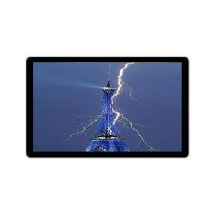 China Large Professional LCD AD Player With Wide Viewing Angle , 32 inch LCD Monitor on sale
