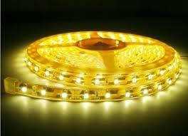 China Epistar Strip DC12V / 24V SMD 3528 Flexible LED Ribbon Light for Architectural Decoration on sale
