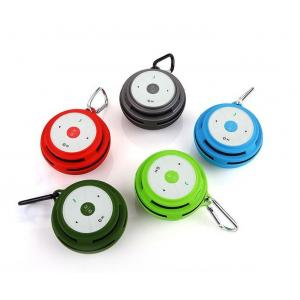 China Wireless Mini Portable Bluetooth Speaker With USB Charger,Bluetooth Wireless on sale