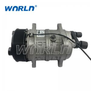 China New Model TM15 Universal Compressor For Refrigerated Truck 12V on sale