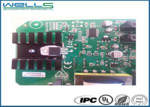 China Turnkey pcb manufacturing prototype pcb assembly  and low volume pcb assembly on sale