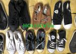 Fashion Used Canvas Shoes Mixed Size Mens Second Hand Shoes For Summer BV Certified