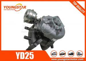 China Aftermarket garrett GT2056V for Navara turbocharger with YD25DDTi Engine on sale