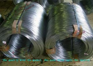 China No.1 Annealed Hard Stainless Steel Tie Wire 410 420 430 303 for Scruber , 0.12mm to 0.13mm Thickness on sale