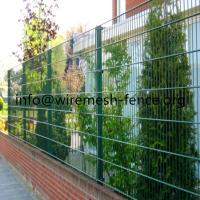 China 656/868 Mesh Panel Fencing on sale