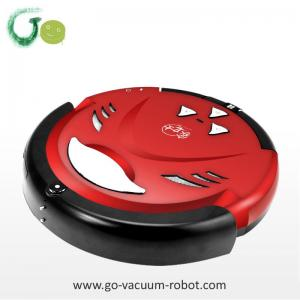 China 618F cleaning robot dirt devil vacuum for clean apartment on sale