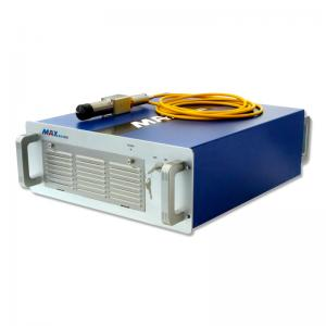 China Q Switched Fiber Laser Generator , 30 Watt Metal Fiber Light Source on sale