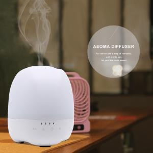 China 2017 New Design Blutooth Speaker Ultrasonic Aromatherapy Oil Diffuser on sale