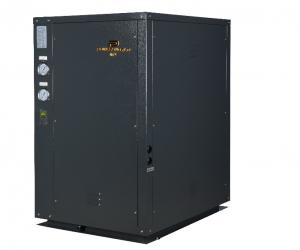 China High Efficiency Ground Source Heat Pump For Heating Hot Water on sale