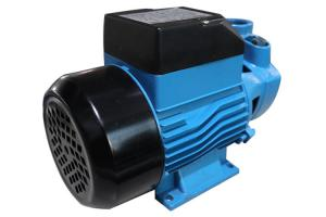 China Cast Iron Peripheral Electric Motor Water Pump Qb80 1hp Single Phase IP44/P54 on sale