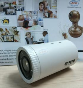 China Hichip 720P Outdoor Wireless 3G WCDMA top 10 IP Cameras with 3G SIM Card&SD Card slot on sale